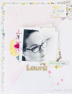 La Mar de Scrap: LO Laura