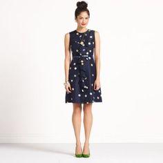 Kate Spade Ny Bailey Dress