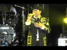 Kapaz de la Sierra- Procuro Olvidarte en vivo