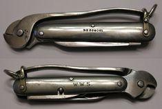 Joseph Rogers & Sons Tool Knife