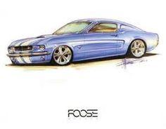 chip foose sketch - Yahoo! Image Search Results