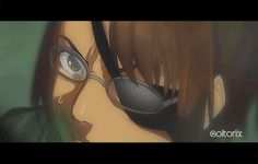 """aoitorix: """"based on manga when hanji is holding Levi… I did not want to draw him here, it hurts to look at him Levihan, Ereri, New Image Wallpaper, Hanji And Levi, Aot Memes, A Beast, Anime People, Slice Of Life, Manga"""