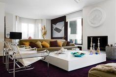 huge low coffee table  done    desire to inspire - desiretoinspire.net - A home inMadrid