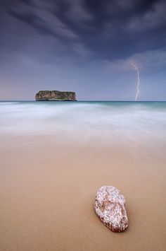 Storm in Andrín by Iban  Pagalday , All about YOU making Big Bucks as a Promoter! http://bit.ly/IcedAz
