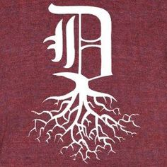 Detroit-the roots of my life