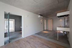 BLOOM, Tokio, Japan / Hiroyuki Ito Architects