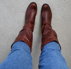 Pretty sure I have these boots!