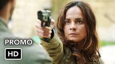 QUEEN OF THE SOUTH tells the powerful story of Teresa Mendoza (Alice Braga), a woman who is forced to run from the Mexican cartel and seek refuge in America. Queen Of The South, Free Trailer, Usa Network, Tv Show Quotes, Season 3, It Cast, Characters, War, Youtube