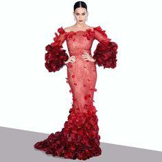 976740013 21 Best Black Tie Spanish Dress images | Formal dresses, Evening ...