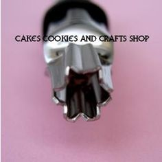 Product: 2604  Star Serrated Crimpers 5 Inch  £2.56