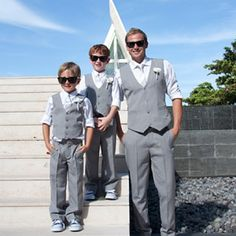 New Wedding Men Suits Groomsmen Groom Suit Tuxedos Waistcoats (Vest Pants Tie) Wedding Men, Wedding Suits, Wedding Attire, Wedding Ideas, Wedding Beach, Beach Weddings, Destination Weddings, Trendy Wedding, Diy Wedding