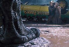 Jurassic Park (June 11, 1993)