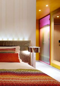 missoni- all time dream bedroom