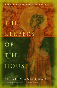 Winner of the Pulitzer Prize in The Keepers of the House is Shirley Ann Grau& masterwork, a many-layered indictment of racism and rage that is as terrifying as it is wise.Entrenched on the. Books To Buy, I Love Books, Great Books, Books To Read, Black History Books, Black History Facts, Black Books, Pulitzer Prize Books, African American Books