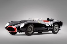 1957 Ferrari 250 Testa Rossa Unrestored sells for record $39.8 million (only 22 were ever built from 1957-1958) - Autoblog