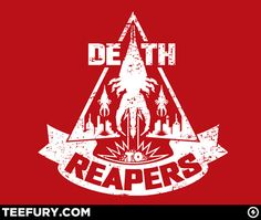 Mass Effect Death To Reapers