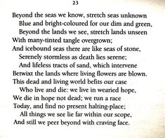 """Poem ©: """"Beyond the Seas We Know."""" (A Sonnet) - by Christina Georgina Rossetti. True Love Poems, Love Quotes Poetry, Love Life Quotes, Happy Quotes, Poetry Happy, Soul Poetry, Poetry Feelings, Beautiful Poems About Life, Beautiful Poetry"""