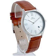 Make a statement to awaken any outfit with Lacoste Watches. Save up to 50% Off only at Certified Watch Store. https://www.facebook.com/CertifiedWatchStore