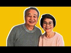 These 78-year-old Korean grandparents are sweet Instagram sensations