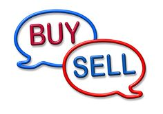One of the funny things about the stock market is that one person buys, and another sells, and both think they are astute.