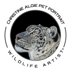 Christine Algie Pet Portrait & Wildlife Artist - Guestbook
