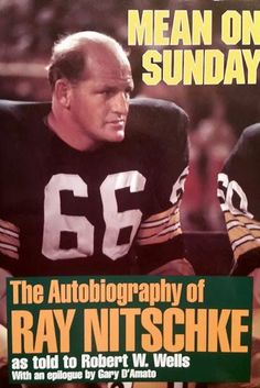 Pro Football Journal (@NFL_Journal)   Twitter Basketball Books, Football And Basketball, Football Players, Football Season, Green Bay Packers Jerseys, Packers Football, American Football League, National Football League, Ray Nitschke