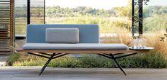 Outdoor Furniture Collection - Manutti - Belgian Outdoor Furniture