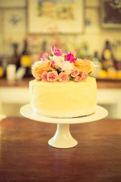 Wedding cake xx