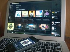 Spotify Now Lets You Use A Phone Or Tablet As A Remote For Your Desktop Music | TechCrunch