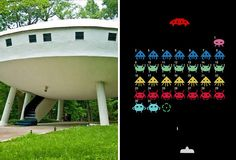 10 Vacation Rentals Ripped from your Favorite Video Games