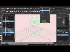 Maya tutorial: Create a realistic camera rig - YouTube