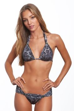 cc11b0cd788 Jaguar Strass Triangle Bikini Swimsuits 2014, Two Piece Swimsuits, Halter  Swimsuits, Beach Wardrobe