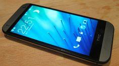 HTC One Mini Two (Image: Ewan Spence)