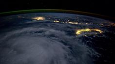 A major storm bears down on taiwan Oregon City, Lake Oswego, International Space Station, Earth From Space, Community Events, Cosmos, Taiwan, Waves, The Incredibles