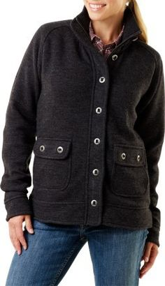 Ladies V Neck Cardigan Made From Fine Merino Wool By Draper of Glastonbury