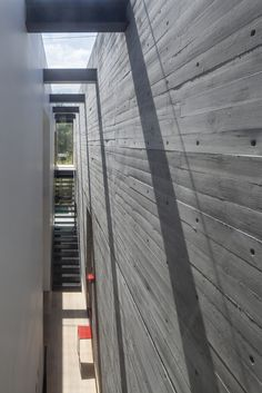 Galeria de Casa SB / Pitsou Kedem Architects - 21