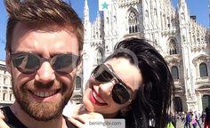 Murat Dalkılıç ve Merve Boluğur evlenme kararı aldı! 5 aydan sonra barışan Dalkılıç ve Boluğur çifti evlilik hazırlıklarına başladı…<br /><div><br /></div>