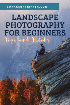 Tips and Tricks for Landscape Photography for Beginners from an Expert. Read Glenn Lee Robinson's interview to learn how you can better your travel photography to shoot amazing photos of landscapes. I photography tips I tips for photography I landscape photography tips I beginners tips for photography I take better photos I  #photography #outdoorphotography Improve Photography, Landscape Photography Tips, Photography For Beginners, Outdoor Photography, Landscape Photos, Amazing Photography, Travel Photography, Ways To Travel, Travel Advice