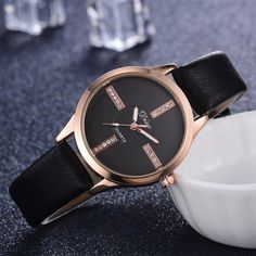 Quartz Watches Qualified Geneva Fashion Men Date Alloy Case Synthetic Leather Analog Quartz Sport Watch Mens Watches Top Brand Luxury Masculino Reloj #10 Good Companions For Children As Well As Adults Men's Watches