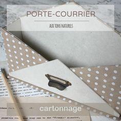 Porte-courrier www.latelier-de-framboise-chocolat.com