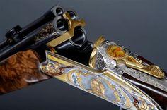 Special handmade hunting item