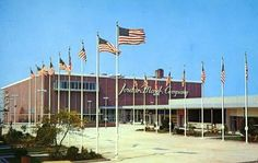Before it was the Northshore Mall, it was the Northshore Shopping Center :)