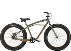 Felt El Nino 1-Sp Cruiser Bike