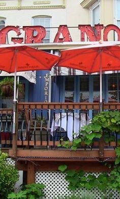 Grano, Baltimore - Restaurant Reviews - TripAdvisor