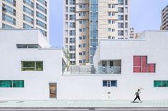 Gallery of Tetris Nursery / IROJE KHM Architects - 6