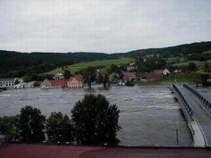 Výsledek obrázku pro kamýk nad vltavou povodně 2002 River, Outdoor, Outdoors, Outdoor Games, The Great Outdoors, Rivers