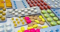 O risco da automedicação - os 10 remédios que mais prejudicam os rins!   Cura pela Natureza