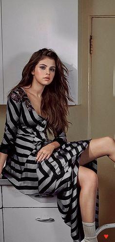 Selena Gomez ♥ Vogue