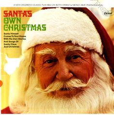 Santa+Claus:+Santa's+Own+Christmas