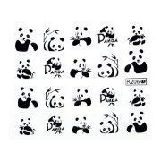 tiny panda tattoo - Google Search